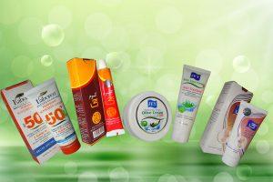 معرفی برند و محصولات مراقبت پوست جی