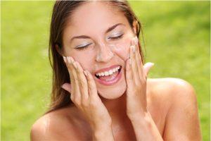 اصول پاک کردن آرایش صورت