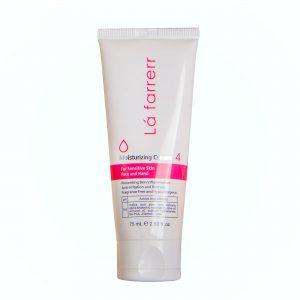 کرم مرطوب کننده پوست حساس لافارر ۷۵ میلی لیتر